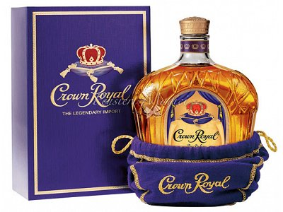 Crown Royal Crown royal whisky