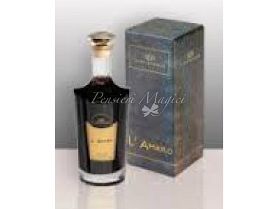 Schmid L'amaro schmid spirits decanter<br>cl.70 43%vol